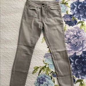 Gap Gray Legging High waisted Jeans